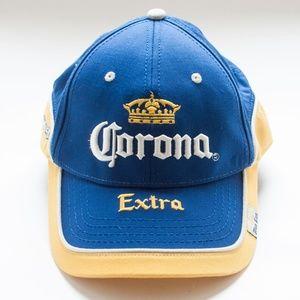 Corona Extra Strapback Hat